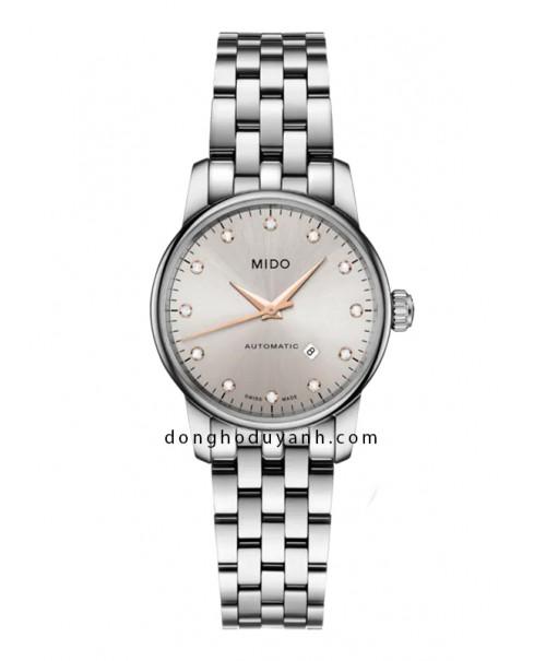 Đồng hồ MIDO Baroncelli M7600.4.67.1