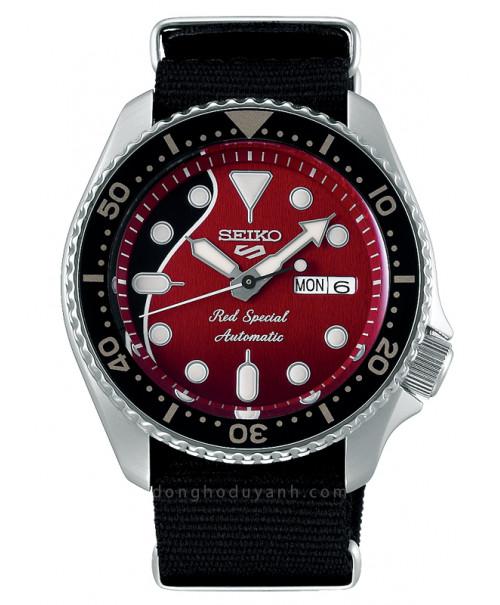 Đồng hồ Seiko 5 Sports Limited Edition SRPE83K1