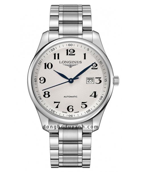 Đồng hồ Longines Master L2.893.4.78.6