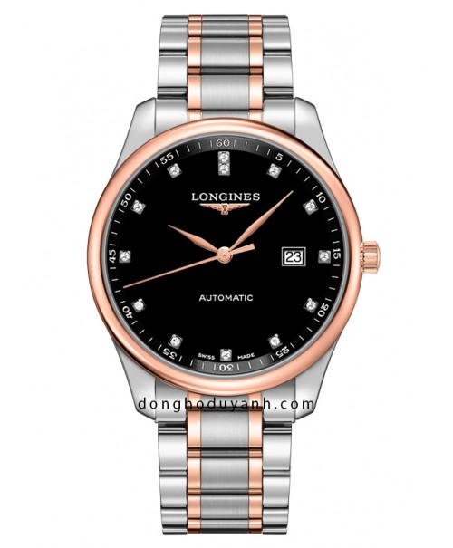 Đồng hồ Longines Master L2.893.5.57.7