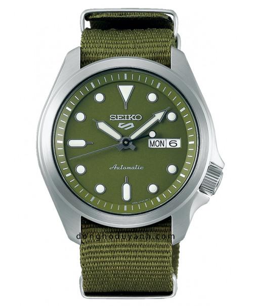 Đồng hồ Seiko 5 Sports SRPE65K1S