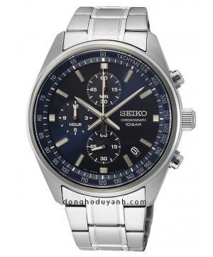 Đồng hồ Seiko Chronograph SSB377P1