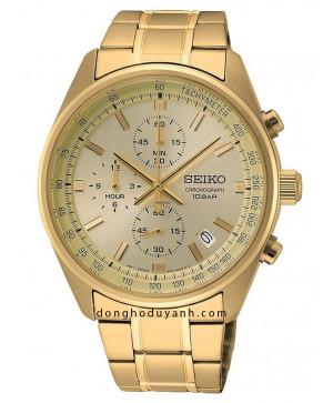 Đồng hồ Seiko Chronograph SSB382P1