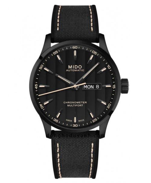 MIDO Multifort Chronometer¹ M038.431.37.051.00