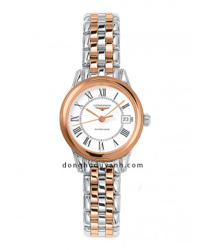 Đồng hồ Longines Flagship L4.274.3.91.7