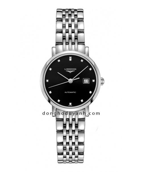 Đồng hồ Longines Elegant L4.310.4.57.6