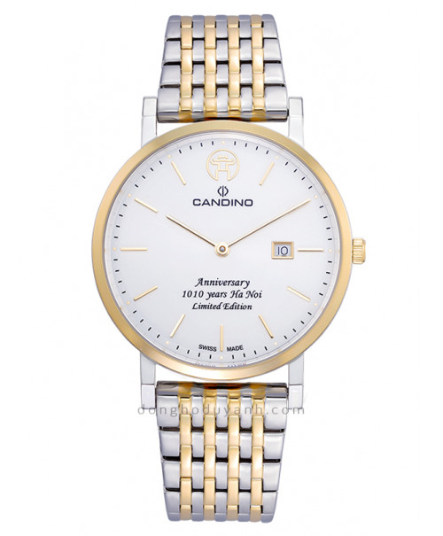 Đồng hồ Candino 1010 Limited Edition C4732/1L