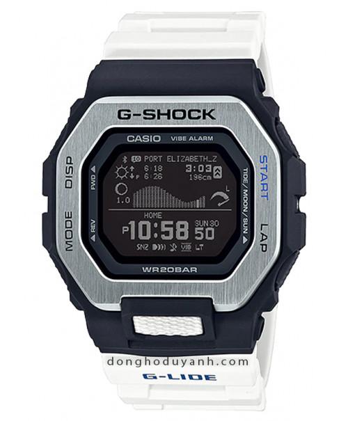 Đồng hồ Casio G-Shock GBX-100-7DR