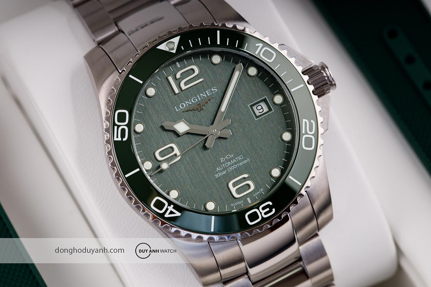 Longines HydroConquest Boutique Edition L3.785.4.06.6