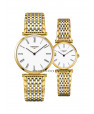 Đồng hồ đôi Longines L4.755.2.11.7 và L4.209.2.11.7 small