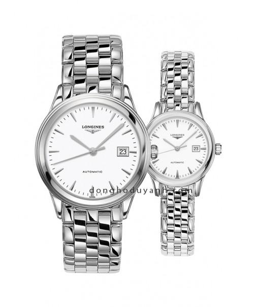 Đồng hồ đôi Longines L4.974.4.12.6 và L4.374.4.12.6