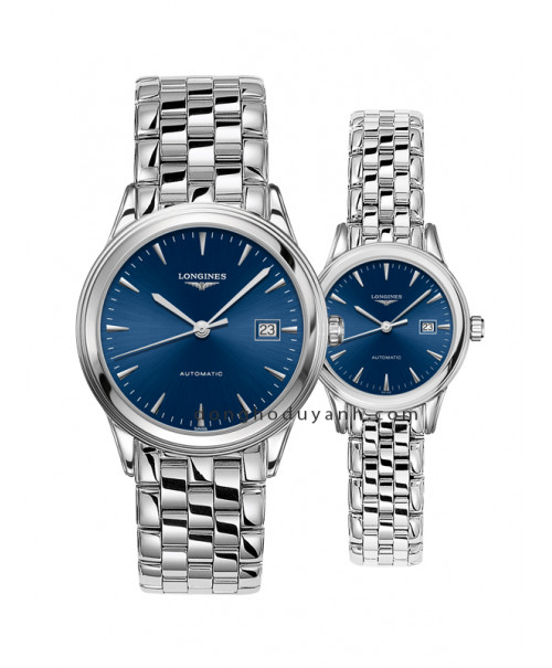 Đồng hồ đôi Longines L4.974.4.92.6 và L4.374.4.92.6
