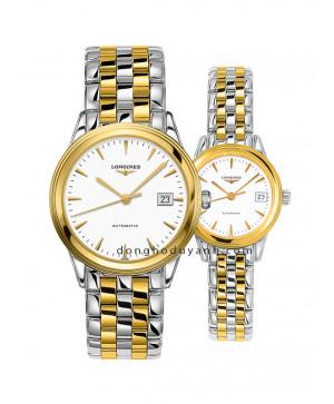 Đồng hồ đôi Longines L4.974.3.22.7 và L4.374.3.22.7