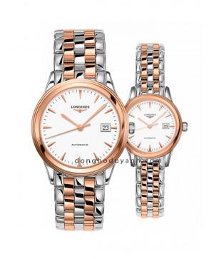 Đồng hồ đôi Longines L4.974.3.92.7 và L4.374.3.92.7