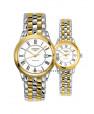 Đồng hồ đôi Longines L4.874.3.21.7 và L4.274.3.21.7 small