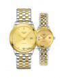 Đồng hồ đôi Longines L4.874.3.37.7 và L4.274.3.37.7 small