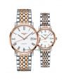 Đồng hồ đôi Longines L4.910.5.11.7 và L4.310.5.11.7 small