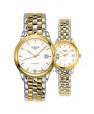 Đồng hồ đôi Longines L4.974.3.22.7 và L4.374.3.22.7 small