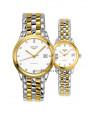 Đồng hồ đôi Longines L4.974.3.27.7 và L4.974.3.27.7 small