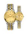 Đồng hồ đôi Longines L4.974.3.37.7 và L4.374.3.37.7 small