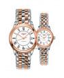 Đồng hồ đôi Longines L4.974.3.91.7 và L4.374.3.91.7 small