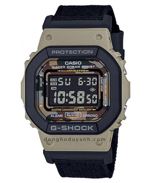Đồng hồ Casio G-Shock DW-5610SUS-5DR