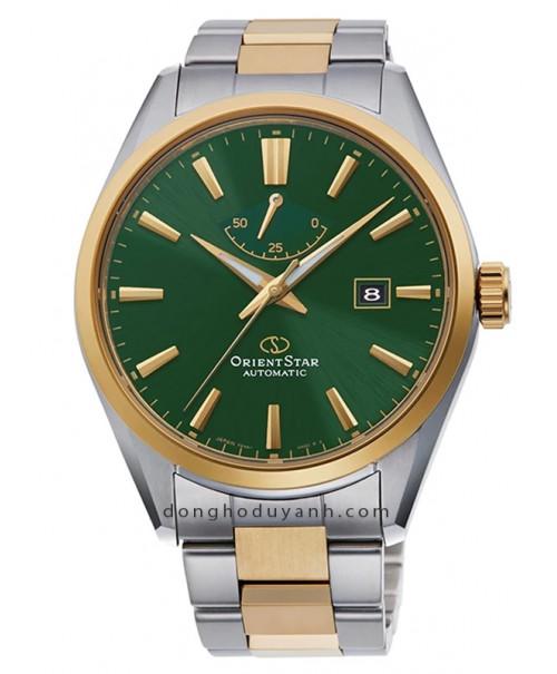 Đồng hồ Orient Star RE-AU0405E00B