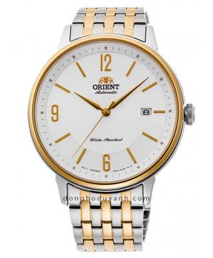 Đồng hồ Orient RA-AC0J07S10B