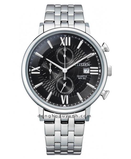 Đồng hồ Citizen Chronograph AN3610-71E
