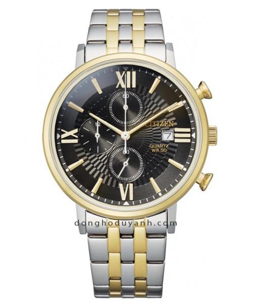 Đồng hồ Citizen Chronograph AN3616-75E