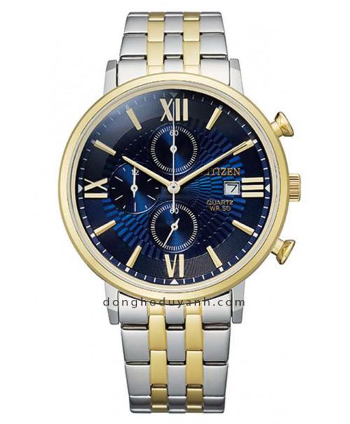 Đồng hồ Citizen Chronograph AN3616-75L