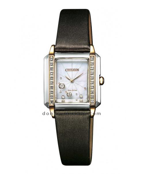 Đồng hồ Citizen Eco-Drive EG7068-16D