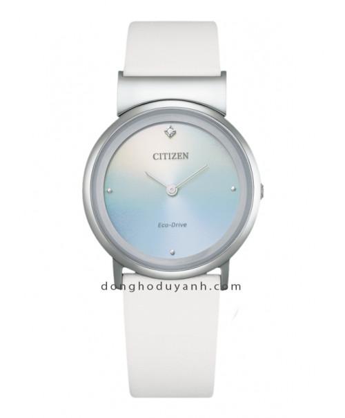 Đồng hồ Citizen Eco-Drive EG7070-14A
