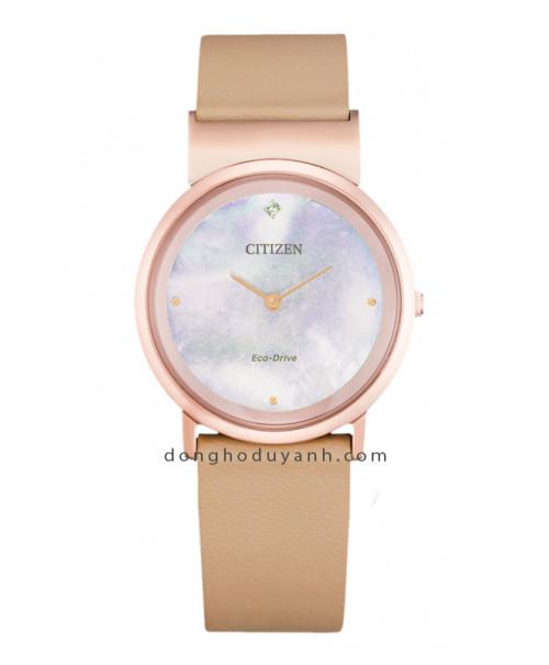 Đồng hồ Citizen Eco-Drive EG7073-16Y
