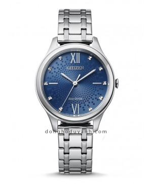Đồng hồ Citizen Eco-Drive EM0500-73L