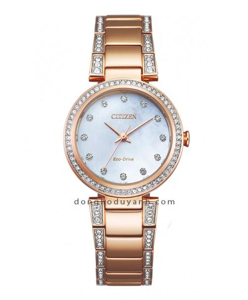 Đồng hồ Citizen Eco-Drive EM0843-51D