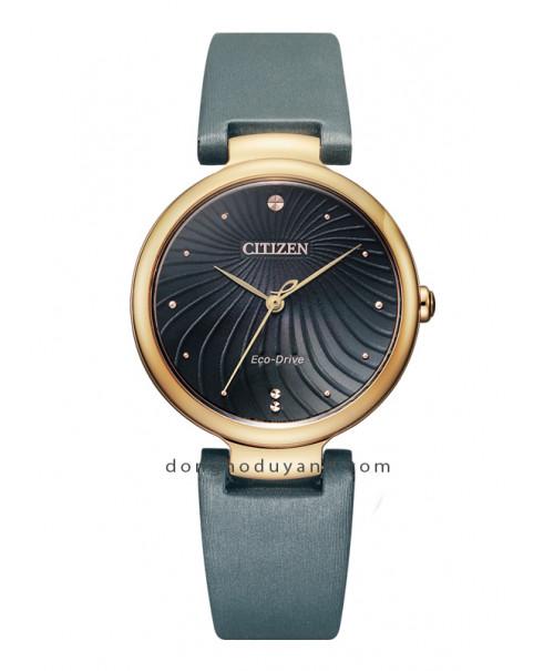 Đồng hồ Citizen Eco-Drive EM0853-14H