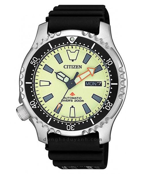 Đồng hồ Citizen Promaster NY0080-12X