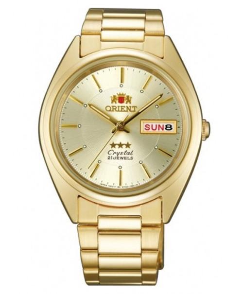 Đồng hồ Orient FAB00004C9