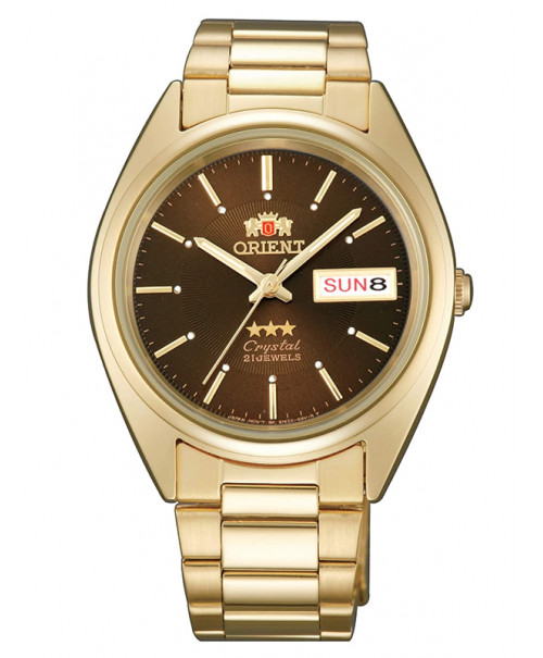 Đồng hồ Orient FAB00004T9