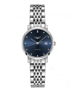 Đồng hồ Longines Elegant L4.310.4.97.6