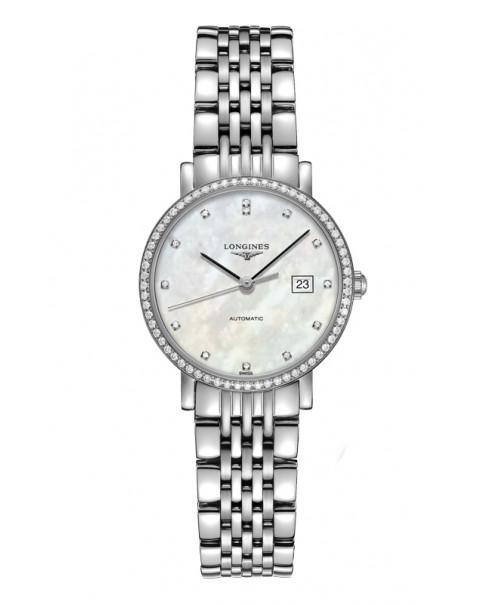 Đồng hồ Longines Elegant L4.310.0.87.6