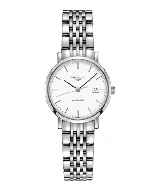 Đồng hồ Longines Elegant L4.310.4.12.6