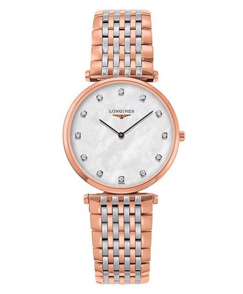 Đồng hồ Longines L4.709.1.97.7