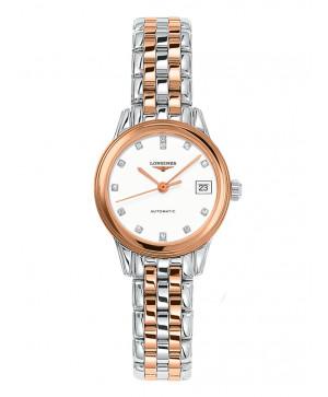 Đồng hồ Longines Flagship L4.274.3.99.7