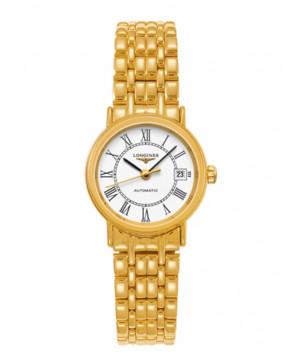 Đồng hồ Longines L4.321.2.11.8