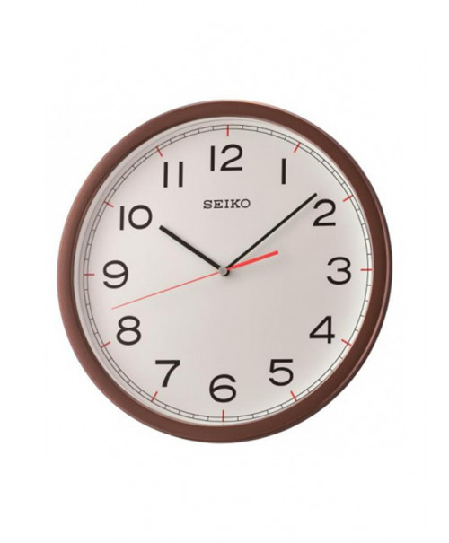 Đồng hồ treo tường Seiko QXA476BT