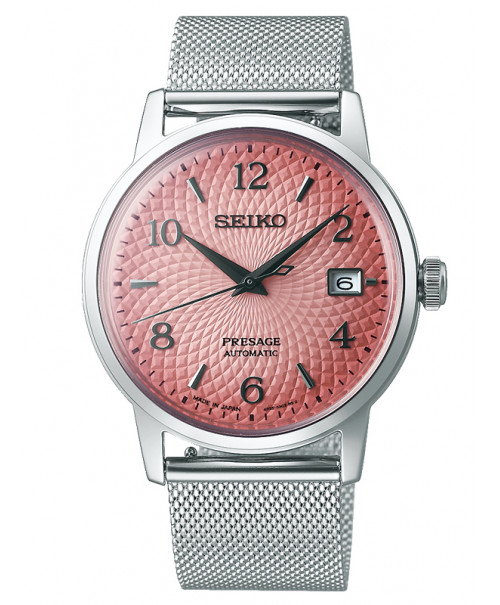 Đồng hồ Seiko Presage Cocktail Limited Edition SRPE47J1
