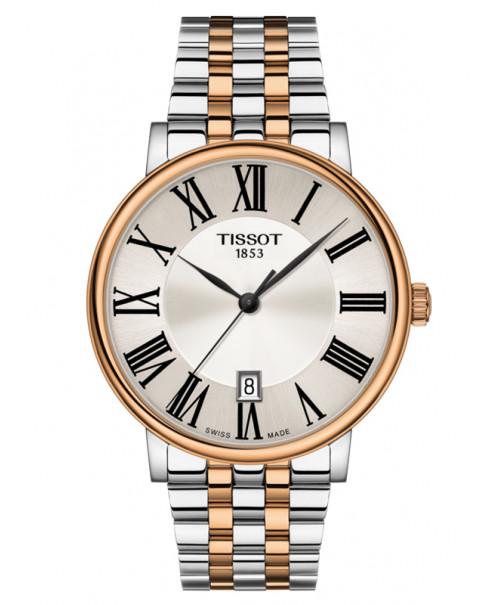 Tissot Carson Premium T122.410.22.033.00