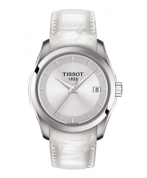 Tissot Couturier Lady T035.210.16.031.00